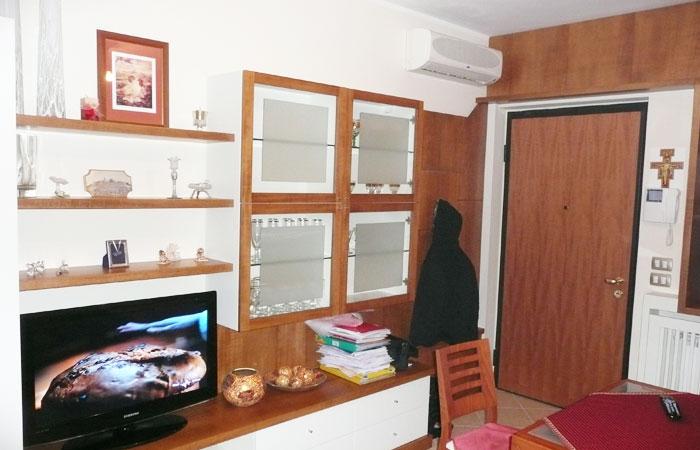 Arredamenti per la tua casa sabbatucci falegnameria for Casa tua arredamenti
