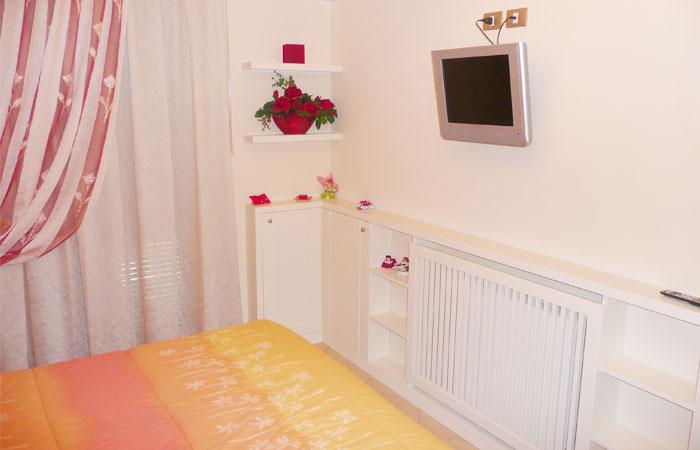 Arredamenti per la tua casa sabbatucci falegnameria - Arredamenti particolari per casa ...